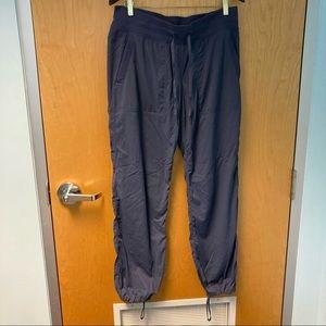 LULULEMON Studio Pants W/ Pockets & Drawstrings